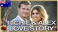 Richie And Alex's Love Story | The Bachelor Australia