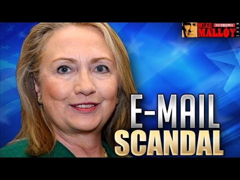 Clinton Email Sandal: Government Report Much Worse Than Expected - Part 1