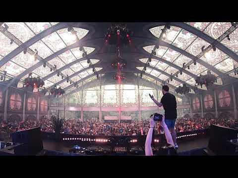 Somnia @ Tomorrowland 2019 (Psygathering Stage)