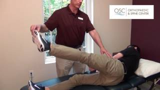 Pre Surgical Hip Strengthening Exercises