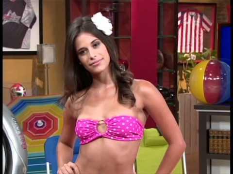 Nude from Sexy women telemundo