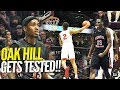 OAK HILL GETS TESTED!! Courtney Ramey NOT Backing Down Against Undefeated Oak Hill at Bass Pro ToC!!