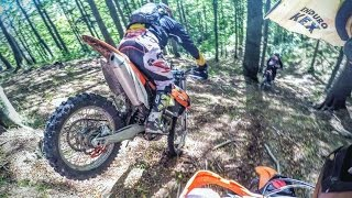 Sorry For Enduro