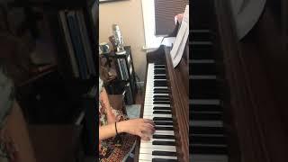 oo-oh-ah-eh-ee / 13-24-35-42-1 (soprano & alto)