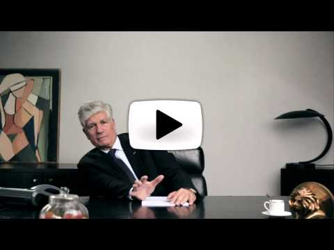Publicis Groupe: Maurice Lévy's Digital Wishes for 2013
