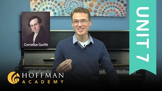 vivace right hand piano lesson 121 hoffman academy