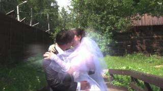Свадьба Сергея и Юлии 25 июня 2011