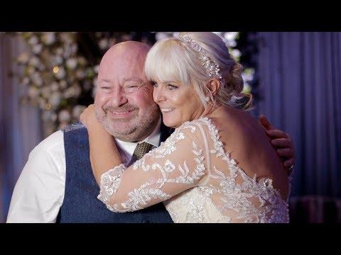 Wendy & Kevin    Wedding Video    The Grand, Brighton