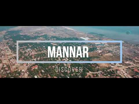 Mannar  Sri Lanka / Discover mannar City / Dream visual industry