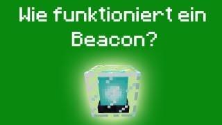 Minecraft-Tutorial: Wie funktioniert ein Beacon / Leuchtfeuerblock? (PMT059) [DE] [HD]