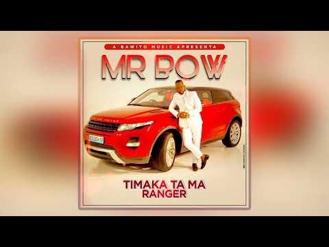 Mr. bow -famba ni má ranger