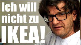 Nils Heinrich will nicht zu IKEA