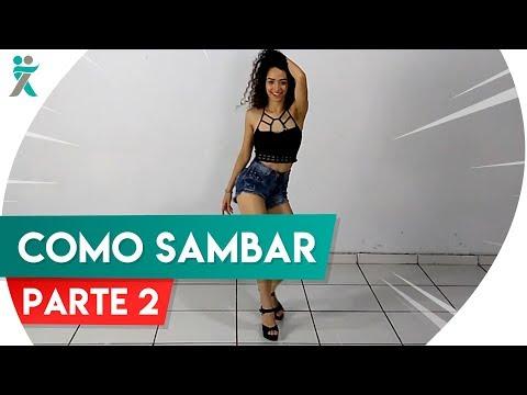 Tutorial como aprender a samba from YouTube · Duration:  39 seconds