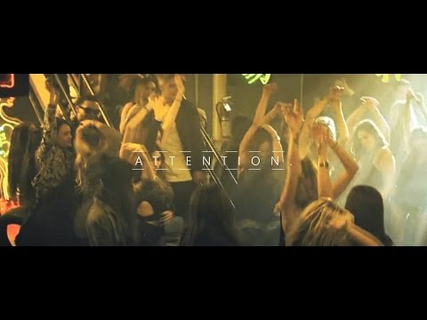 Justin Bieber - Attention || Jiley