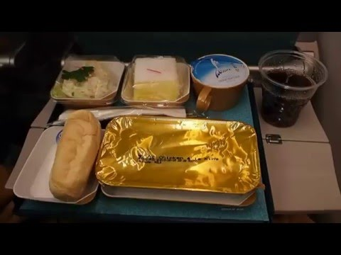 Oman Air WY144 MXP-MCT Trip Report