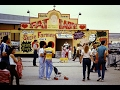 30 WONDERFUL COLOR SNAPSHOTS SHOW STREET SCENES OF TEXAS IN THE 1970s
