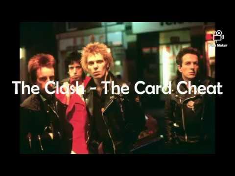 The Clash - The Card Cheat (with lyrics) mp3