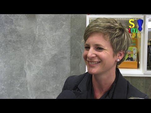 MOSES im Interview - Friederike Wehse - Spielwarenmesse Nürnberg 2018