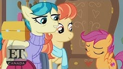 'My Little Pony' Features Same-Sex Couple