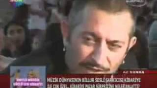 -TARKAN- ve Cem Yilmaz ( stand-up comedian, actor and filmmaker )