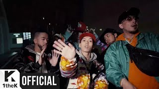 [MV] JuniorChef(주니어셰프) _ DOMO (Feat. ShiGGa Shay, SonaOne & JP THE WAVY)
