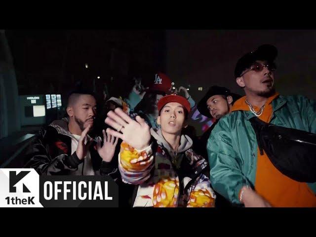 [MV] JuniorChef(주니어셰프) _ DOMO (Feat. ShiGGa Shay, SonaOne & JP THE WAVY)