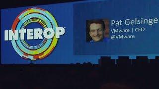 Pat Gelsinger, VMware CEO, Interop 2014 Keynote