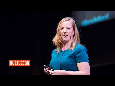 How Mattermark Acquired Early Users – Danielle Morrill speaks at Hustle Con 2016