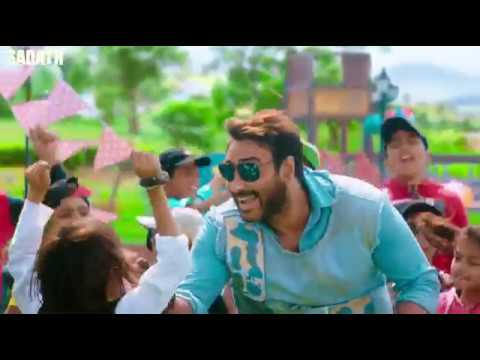 Hum Nahi Sudhrenge | Full Video | Golmaal Again | Ajay Devgn | Parineeti| Arshad | Tusshar | Tabu
