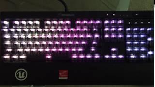 Corsair RGB Profile Request: Camo Fade