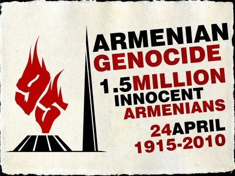 The Armenian Genocide: 102 Years Later, And Why It Is Improtant In History