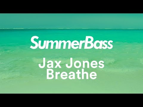 Jax Jones - Breathe (ft. Ina Wrolsden) [BASS BOOSTED]