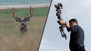 Mastering Long Distance Shots - Archery Tips