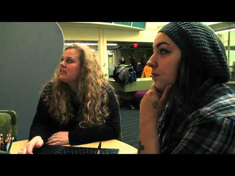Undergraduate Research and Creative Endeavors