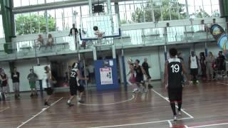 NBB 2014 Streetballmasters 3on3 U23