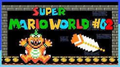 Super Mario World #02