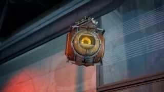 Скачать Portal Stories Mel Концовка Перевод Надписей