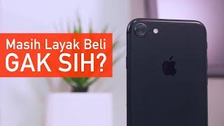 Yakin Mau BELI iPhone 7 di Tahun 2020? Tonton ini dulu...