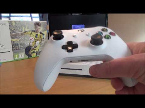 How to SETUP the Xbox One S Console for Beginners