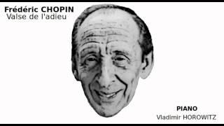 CHOPIN - Valse de l