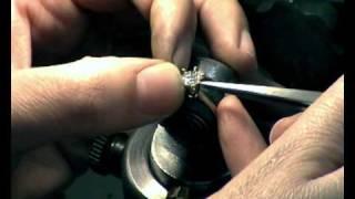 Cum se fabrica o bijuterie WWW.DIAMANTE.RO