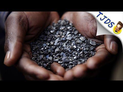 N.  Korea Sitting On Stockpile Of Minerals Worth Trillions