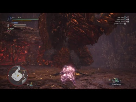 Monster Hunter: World   The Search for Kulve Taroth (Stream)