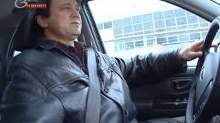 Обзор автомобиля Kia Sorento.  Тест драйв Киа Соренто