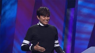 Joseph Prince - His Promises Are Yours To Own - 26 Jul 17