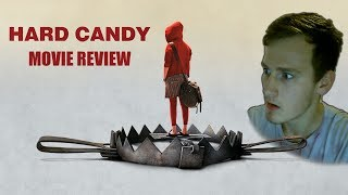 Hard Candy - Movie Review