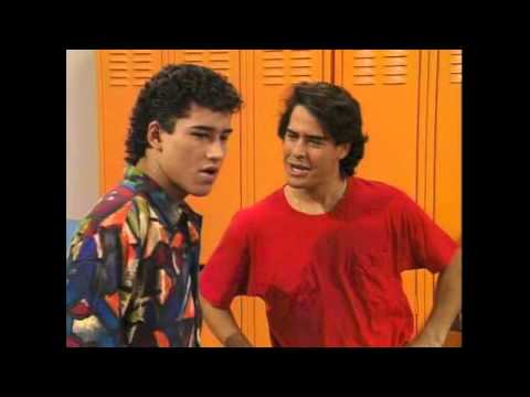 Saved by the Bell - Eric's Last Stand More Edits