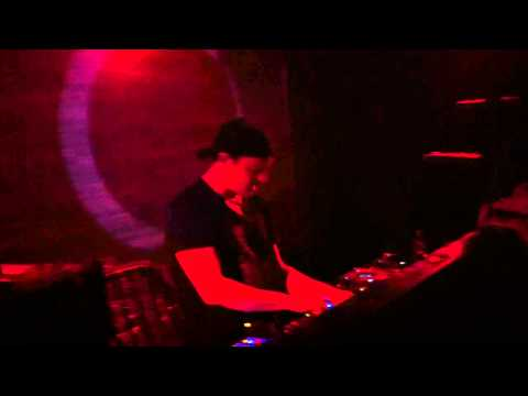 Max Graham Live at 301 El Paso, TX