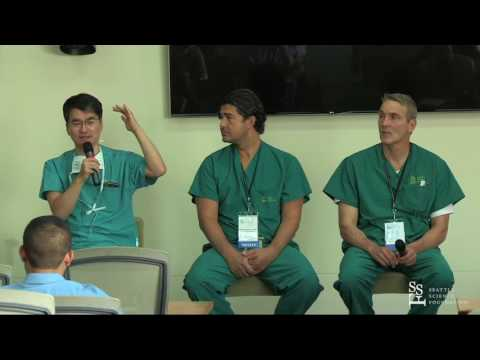 Panel Discussion: ADR vs. Posterior Endoscopic Procedures vs. Posterior Cervical Fusion Cages