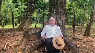 Mensaje sabatino desde Palenque
